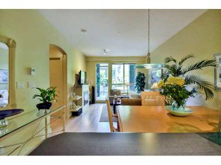 "Photo 8: 105 7478 BYRNEPARK Walk in Burnaby: South Slope Condo for sale in ""GREEN"" (Burnaby South)  : MLS®# V1136029"