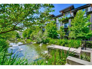 "Photo 18: 105 7478 BYRNEPARK Walk in Burnaby: South Slope Condo for sale in ""GREEN"" (Burnaby South)  : MLS®# V1136029"