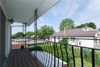 Photo 11: 534 Eulalie Avenue in Oshawa: Central House (2-Storey) for sale : MLS®# E3275044