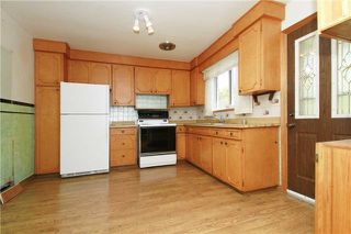 Photo 14: 534 Eulalie Avenue in Oshawa: Central House (2-Storey) for sale : MLS®# E3275044