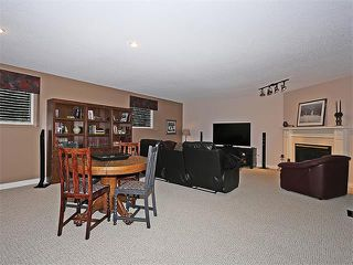 Photo 25: 322 MEADOWBROOK Bay SE: Airdrie House for sale : MLS®# C4024386