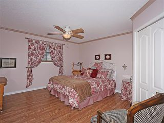 Photo 21: 322 MEADOWBROOK Bay SE: Airdrie House for sale : MLS®# C4024386
