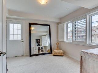 Photo 15: 28 Vanhorne Close in Brampton: Northwest Brampton House (3-Storey) for sale : MLS®# W3281495