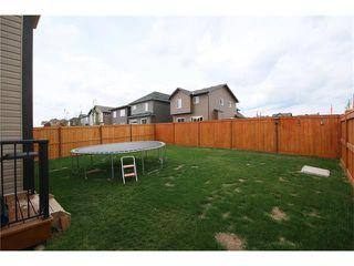 Photo 31: 140 PAINT HORSE Drive: Cochrane House for sale : MLS®# C4027204