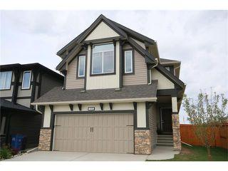 Photo 1: 140 PAINT HORSE Drive: Cochrane House for sale : MLS®# C4027204