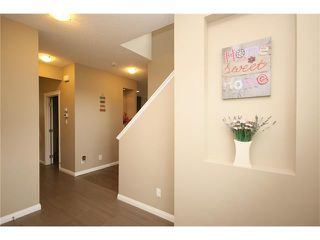 Photo 3: 140 PAINT HORSE Drive: Cochrane House for sale : MLS®# C4027204