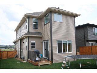 Photo 32: 140 PAINT HORSE Drive: Cochrane House for sale : MLS®# C4027204