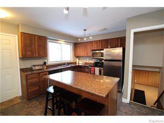 Photo 6: 93 Woodbury Drive in WINNIPEG: St Vital Residential for sale (South East Winnipeg)  : MLS®# 1531097