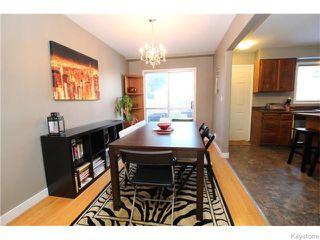 Photo 5: 93 Woodbury Drive in WINNIPEG: St Vital Residential for sale (South East Winnipeg)  : MLS®# 1531097
