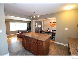 Photo 8: 93 Woodbury Drive in WINNIPEG: St Vital Residential for sale (South East Winnipeg)  : MLS®# 1531097