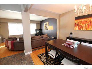 Photo 10: 93 Woodbury Drive in WINNIPEG: St Vital Residential for sale (South East Winnipeg)  : MLS®# 1531097
