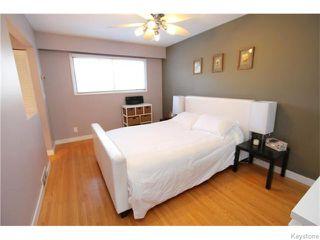 Photo 12: 93 Woodbury Drive in WINNIPEG: St Vital Residential for sale (South East Winnipeg)  : MLS®# 1531097