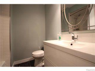 Photo 15: 93 Woodbury Drive in WINNIPEG: St Vital Residential for sale (South East Winnipeg)  : MLS®# 1531097