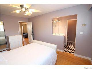 Photo 13: 93 Woodbury Drive in WINNIPEG: St Vital Residential for sale (South East Winnipeg)  : MLS®# 1531097