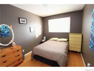 Photo 17: 93 Woodbury Drive in WINNIPEG: St Vital Residential for sale (South East Winnipeg)  : MLS®# 1531097