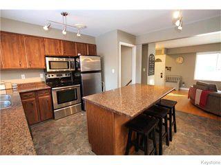 Photo 7: 93 Woodbury Drive in WINNIPEG: St Vital Residential for sale (South East Winnipeg)  : MLS®# 1531097