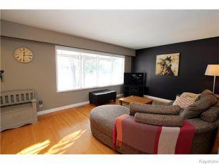 Photo 11: 93 Woodbury Drive in WINNIPEG: St Vital Residential for sale (South East Winnipeg)  : MLS®# 1531097