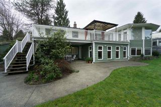 Photo 18: 880 FAIRWAY Drive in North Vancouver: Dollarton House for sale : MLS®# R2035154