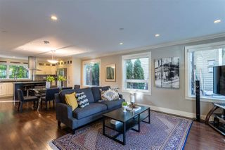 Photo 4: 875 RIDGEWAY Avenue in North Vancouver: Central Lonsdale Townhouse for sale : MLS®# R2039049