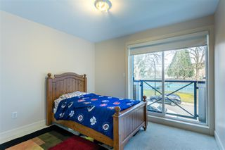Photo 16: 875 RIDGEWAY Avenue in North Vancouver: Central Lonsdale Townhouse for sale : MLS®# R2039049