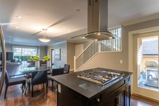 Photo 7: 875 RIDGEWAY Avenue in North Vancouver: Central Lonsdale Townhouse for sale : MLS®# R2039049