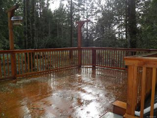 Photo 10: 4117 MacAulay Rd in BLACK CREEK: CV Merville Black Creek House for sale (Comox Valley)  : MLS®# 724323