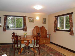 Photo 4: 4117 MacAulay Rd in BLACK CREEK: CV Merville Black Creek House for sale (Comox Valley)  : MLS®# 724323