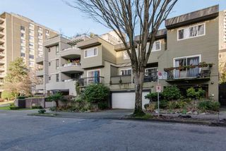 Photo 19: 3 1285 HARWOOD Street in Vancouver: West End VW Townhouse for sale (Vancouver West)  : MLS®# R2046107