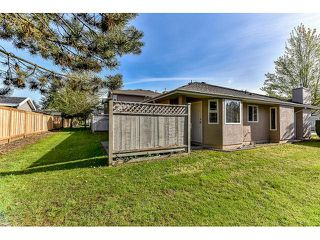 """Photo 20: 146 15501 89A Avenue in Surrey: Fleetwood Tynehead Townhouse for sale in """"AVONDALE"""" : MLS®# R2058402"""