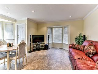 "Photo 11: 146 15501 89A Avenue in Surrey: Fleetwood Tynehead Townhouse for sale in ""AVONDALE"" : MLS®# R2058402"