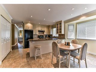 "Photo 9: 146 15501 89A Avenue in Surrey: Fleetwood Tynehead Townhouse for sale in ""AVONDALE"" : MLS®# R2058402"