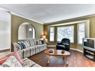 "Photo 4: 146 15501 89A Avenue in Surrey: Fleetwood Tynehead Townhouse for sale in ""AVONDALE"" : MLS®# R2058402"