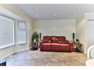 "Photo 12: 146 15501 89A Avenue in Surrey: Fleetwood Tynehead Townhouse for sale in ""AVONDALE"" : MLS®# R2058402"