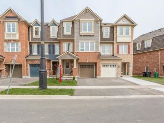 Photo 1: 101 Bevington Road in Brampton: Northwest Brampton House (3-Storey) for sale : MLS®# W3480836