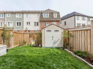 Photo 10: 101 Bevington Road in Brampton: Northwest Brampton House (3-Storey) for sale : MLS®# W3480836