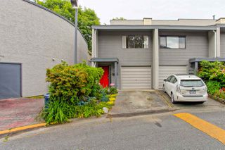 "Photo 1: 4882 TURNBUCKLE Wynd in Delta: Ladner Elementary Townhouse for sale in ""HARBOURSIDE"" (Ladner)  : MLS®# R2072644"