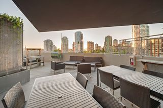 "Photo 18: 4105 1372 SEYMOUR Street in Vancouver: Downtown VW Condo for sale in ""THE MARK"" (Vancouver West)  : MLS®# R2072885"
