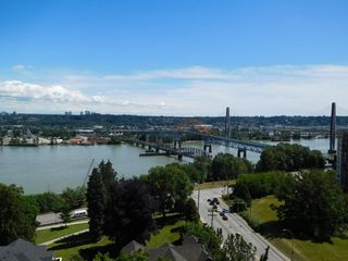 "Photo 2: 1603 11 E ROYAL Avenue in New Westminster: Fraserview NW Condo for sale in ""VICTORIA HILL HIGH RISE RESIDENCES"" : MLS®# R2078887"