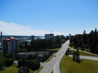 "Photo 3: 1603 11 E ROYAL Avenue in New Westminster: Fraserview NW Condo for sale in ""VICTORIA HILL HIGH RISE RESIDENCES"" : MLS®# R2078887"