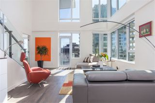 "Photo 4: 1805 1009 HARWOOD Street in Vancouver: West End VW Condo for sale in ""MODERN"" (Vancouver West)  : MLS®# R2086833"