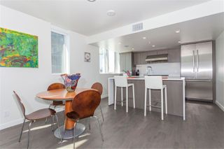 "Photo 6: 1805 1009 HARWOOD Street in Vancouver: West End VW Condo for sale in ""MODERN"" (Vancouver West)  : MLS®# R2086833"