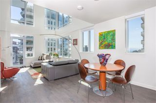 "Photo 3: 1805 1009 HARWOOD Street in Vancouver: West End VW Condo for sale in ""MODERN"" (Vancouver West)  : MLS®# R2086833"
