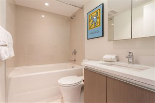 "Photo 14: 1805 1009 HARWOOD Street in Vancouver: West End VW Condo for sale in ""MODERN"" (Vancouver West)  : MLS®# R2086833"