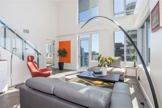 "Photo 2: 1805 1009 HARWOOD Street in Vancouver: West End VW Condo for sale in ""MODERN"" (Vancouver West)  : MLS®# R2086833"