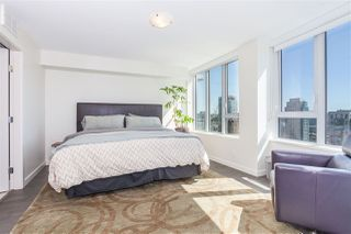 "Photo 8: 1805 1009 HARWOOD Street in Vancouver: West End VW Condo for sale in ""MODERN"" (Vancouver West)  : MLS®# R2086833"