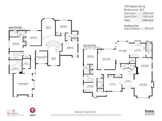 "Photo 20: 7311 BELAIR Drive in Richmond: Broadmoor House for sale in ""BROADMOOR"" : MLS®# R2102890"