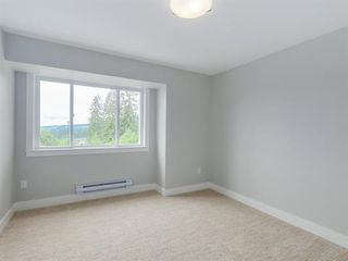 "Photo 14: 402 1405 DAYTON Street in Coquitlam: Burke Mountain Townhouse for sale in ""ERICA"" : MLS®# R2104156"