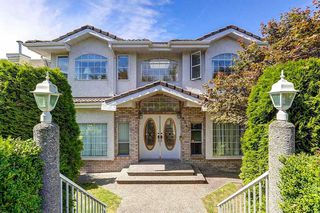 Photo 1: 8943 15TH AVENUE - LISTED BY SUTTON CENTRE REALTY in Burnaby: The Crest House for sale (Burnaby East)  : MLS®# R2108859