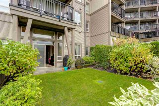 "Photo 16: 112 3178 DAYANEE SPRINGS Boulevard in Coquitlam: Westwood Plateau Condo for sale in ""TAMARACK - DAYANEE SPRINGS"" : MLS®# R2119364"