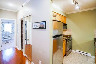 "Photo 11: 22 795 W 8TH Avenue in Vancouver: Fairview VW Townhouse for sale in ""DOVER POINTE"" (Vancouver West)  : MLS®# R2120217"
